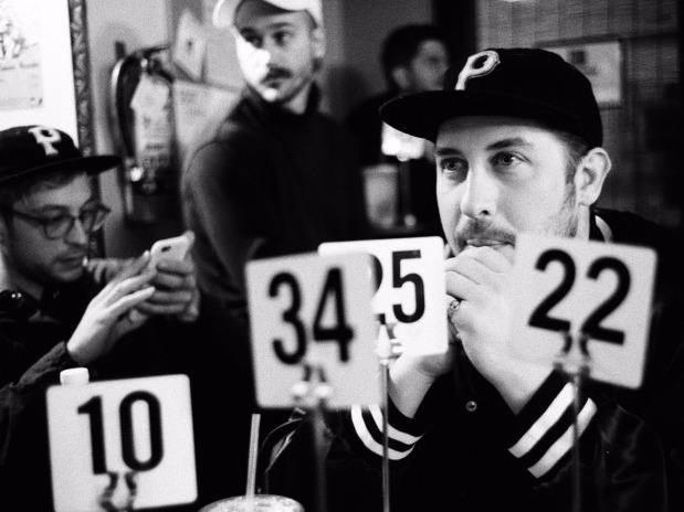 Politics, Alaskan Wildlife, and Touring Forever: Portugal. The Man Are Out Here