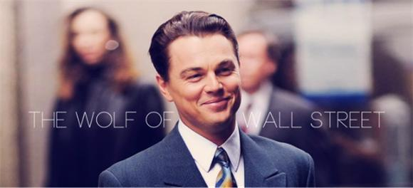Movies We Can't Wait For: The Wolf Of Wall Street