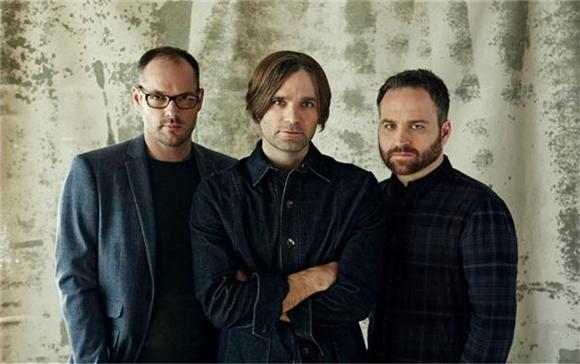 Death Cab For Cutie Haunts in Latest Video Release