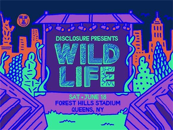 Mobb Deep and Dusky Weigh in on Tomorrow's WILD LIFE Festival in NYC
