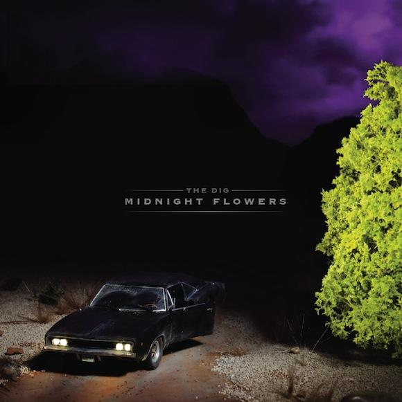 The Dig Midnight Flowers