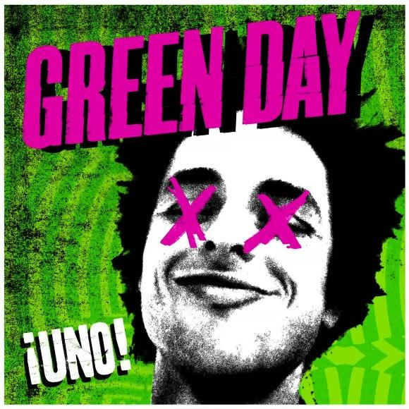 Watch: Green Day Trailer for Uno!