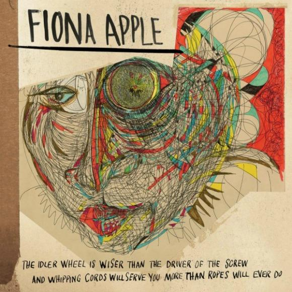 Album Review: Fiona Apple