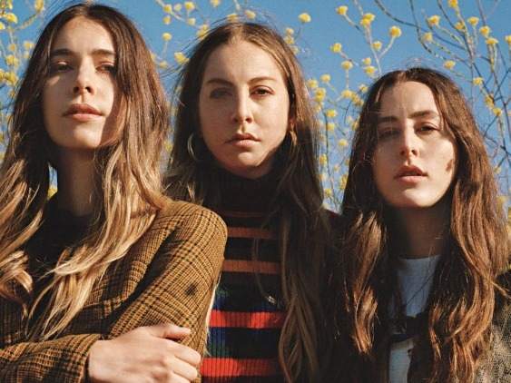 Haim Asks For a 'Little of Your Love' on Latest Single