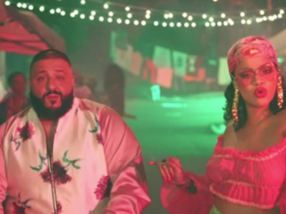 Were the New DJ Khaled and Calvin Harris Tracks Hits or Misses?