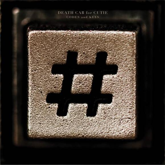 Album Review: Death Cab For Cutie