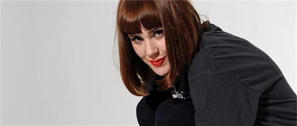 Kate Nash Goes Punk, and It Feels So Good!