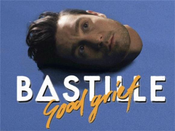 Song of the Day: 'Good Grief' by Bastille