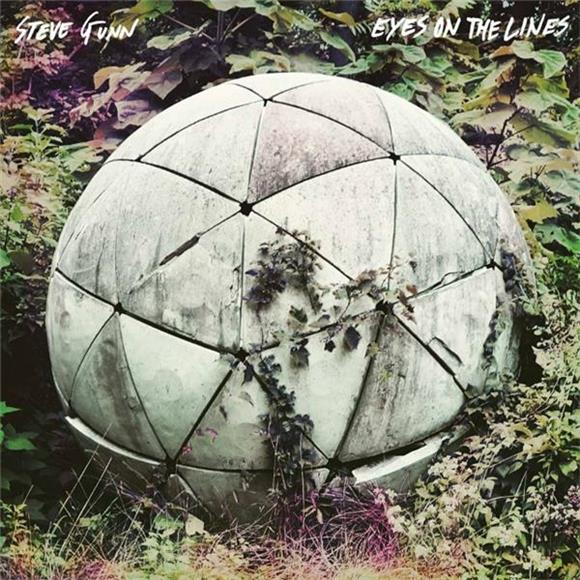 ALBUM REVIEW: Steve Gunn Eyes On The Lines