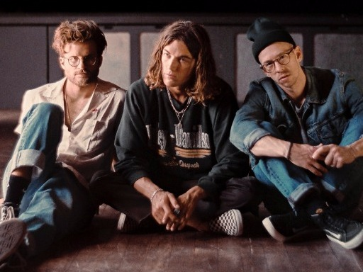 10 Times LANY Made Us Swoon