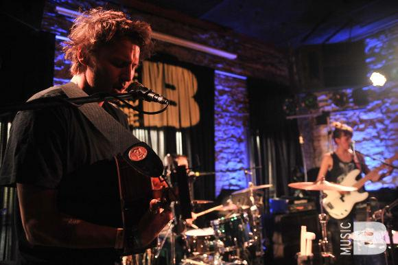 This Week On Indie NYC: Ben Howard and Graffiti6