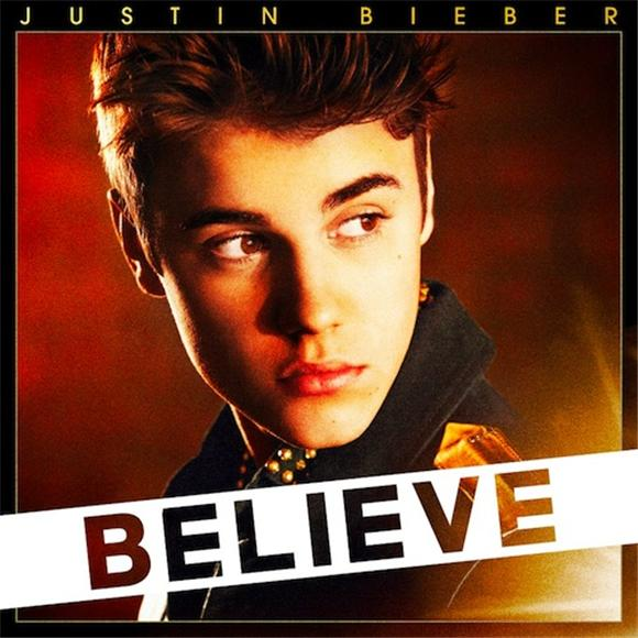 Album Review: Justin Bieber