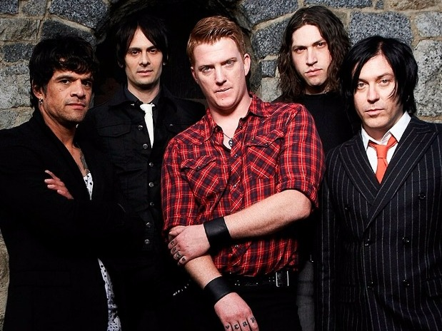A Beginner's Guide to Queens of the Stone Age