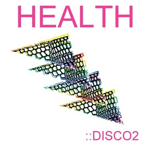 album review: health