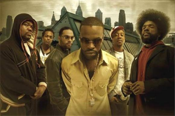 new music video: the roots