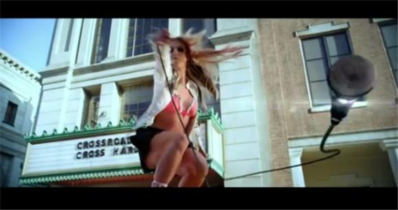 Watch: Britney Spears' Video For