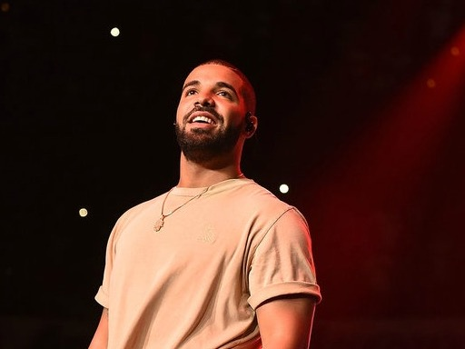 Drake Releases New Song 'Signs' For Louis Vuitton Fashion Show