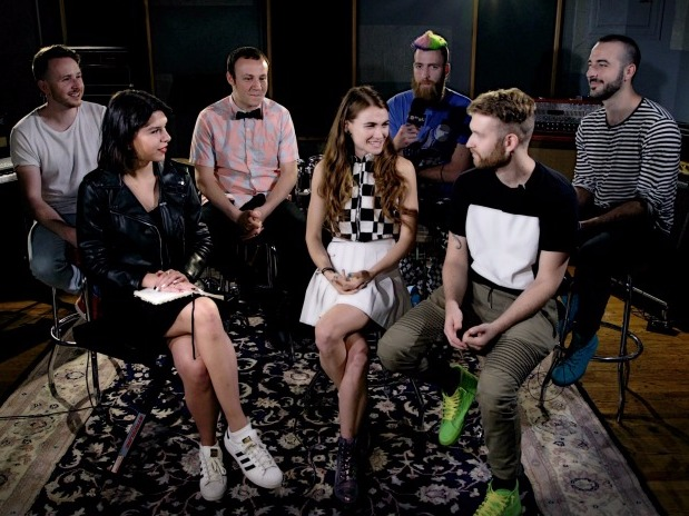 Misterwives Takes Us Back To Where It All Began