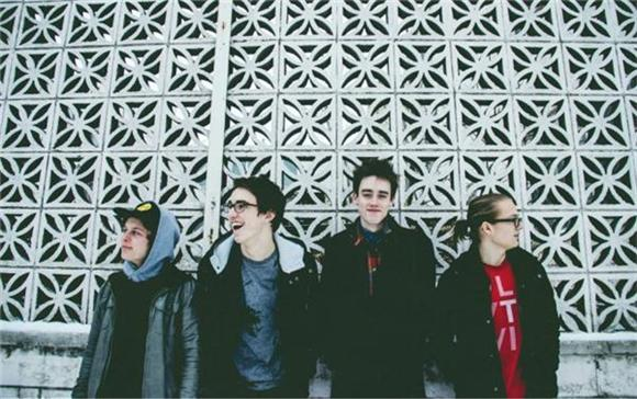 Out And About: The Youthful Vibrancy of Hippo Campus
