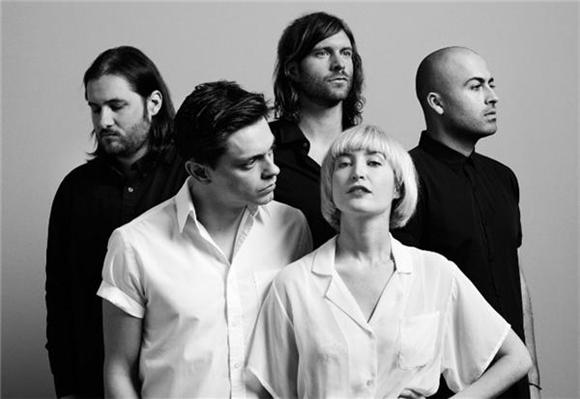 Cutty Presents: The Confrontational Sounds of July Talk