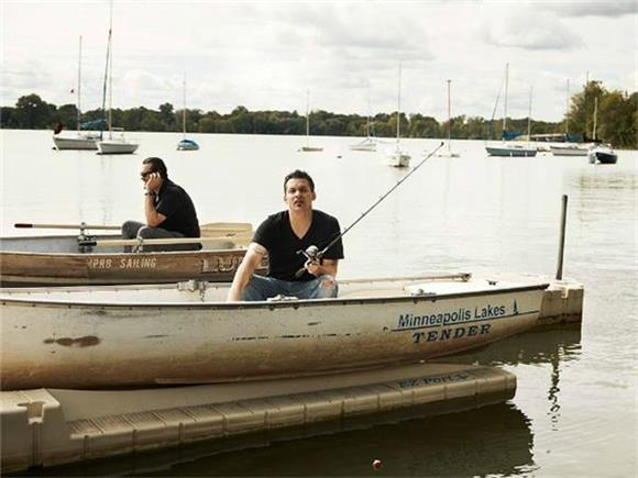 Atmosphere Announces New Album Fishing Blues