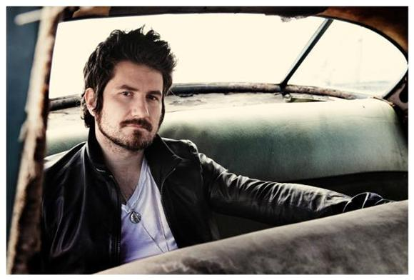 Late Night: Matt Nathanson