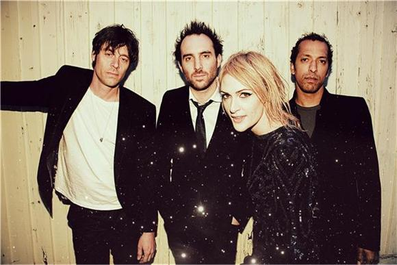 Watch Metric Do A Synthless 'Synthetica'