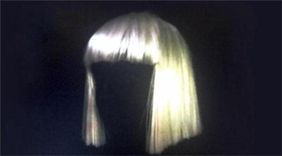 Sia Sings New Single 'Big Girls Cry'