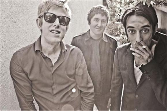 Hear New Divine Fits 'Would That Not Be Nice?'