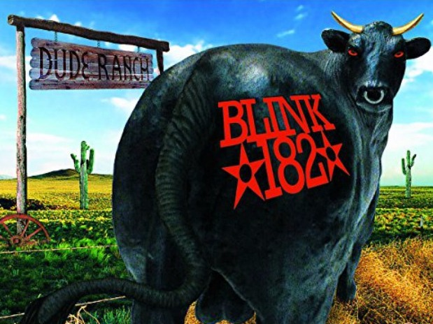 blink 182's 'Dude Ranch' Turns 20