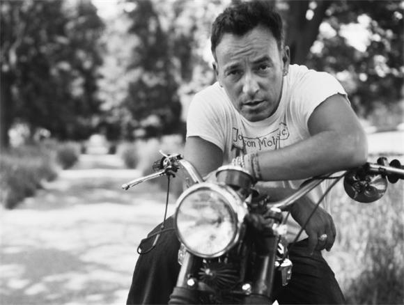 Bruce Springsteen: The Boss of Recycled References