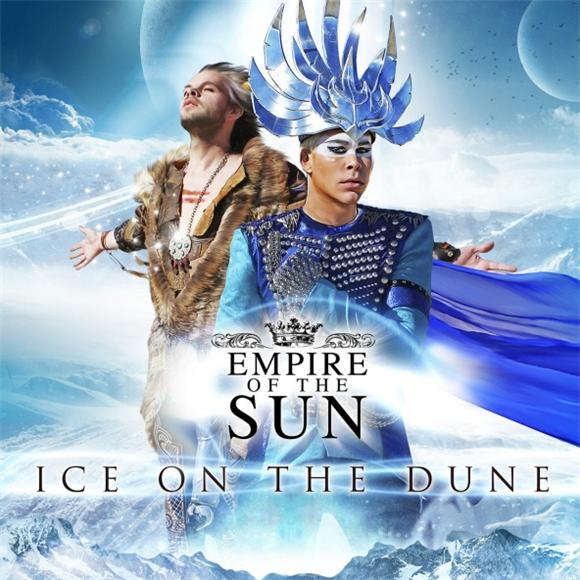 Album Review: Empire Of The Sun