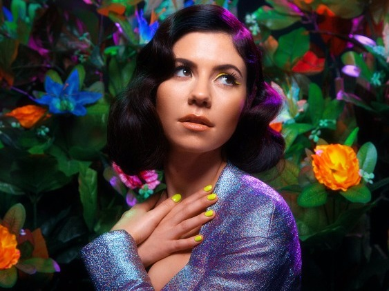 Clean Bandit and Marina and the Diamonds Create Emotional Dance-Pop With 'Disconnect'