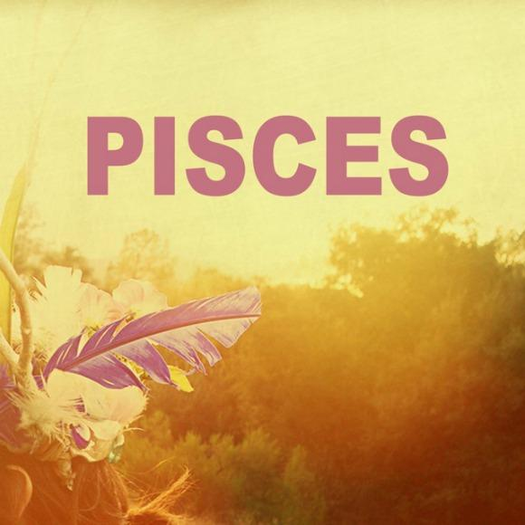 Pisces: Cutesy Mysticity