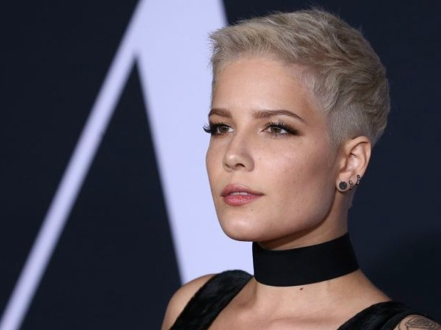 Will Halsey Ever Stop Throwing Shade?