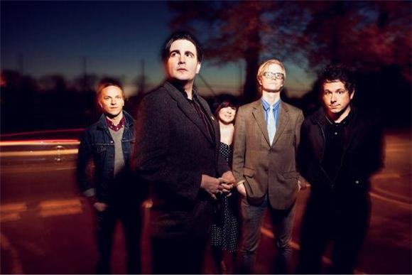 Video Interview:  Eddie and Ian From Art Brut