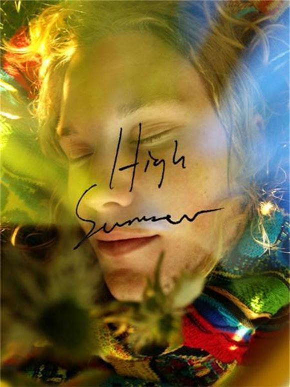 jj High Summer EP