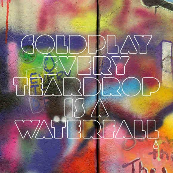 MP3: Coldplay