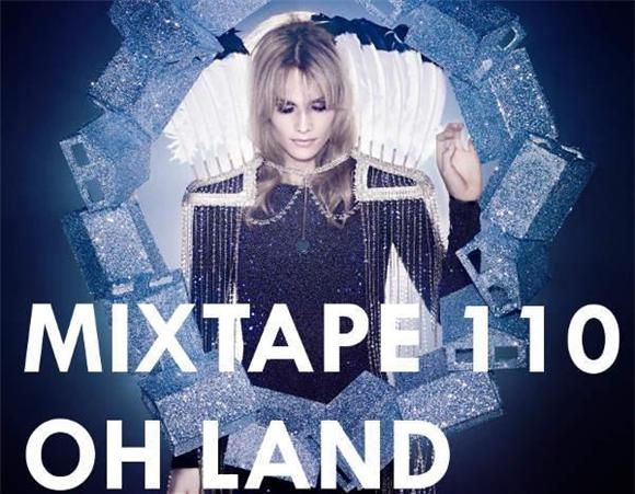 T.G.I.Mixtape 110 Curated By Oh Land