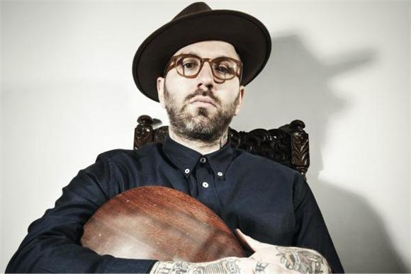 What Inspires City And Colour's Dallas Green?
