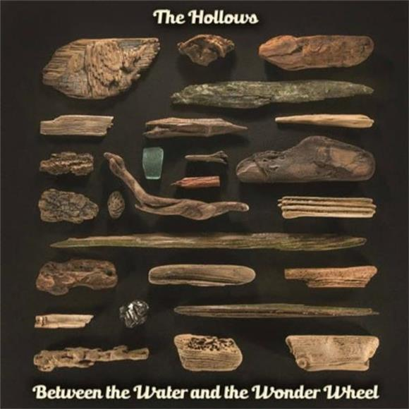 BAEBLE FIRST PLAY: The Hollows New Album Between the Water and the Wonder Wheel