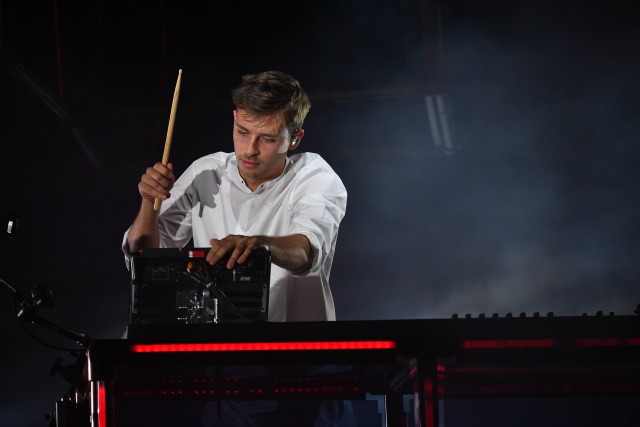 Flume Governors Ball