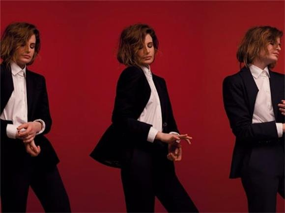 Hear Christine and the Queens Rap over Desiigners Panda in French