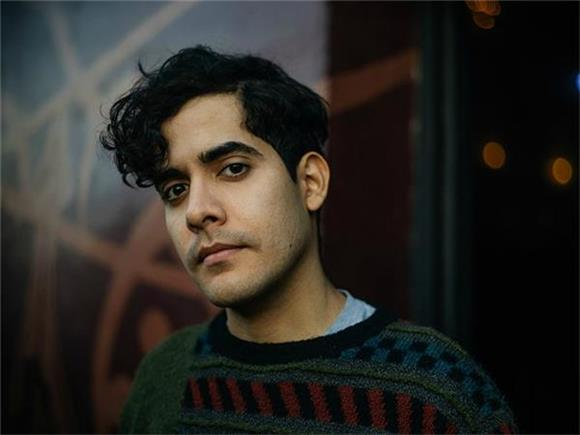 Neon Indian Turns Lemons Into Lemonade at Brooklyn's House of Vans