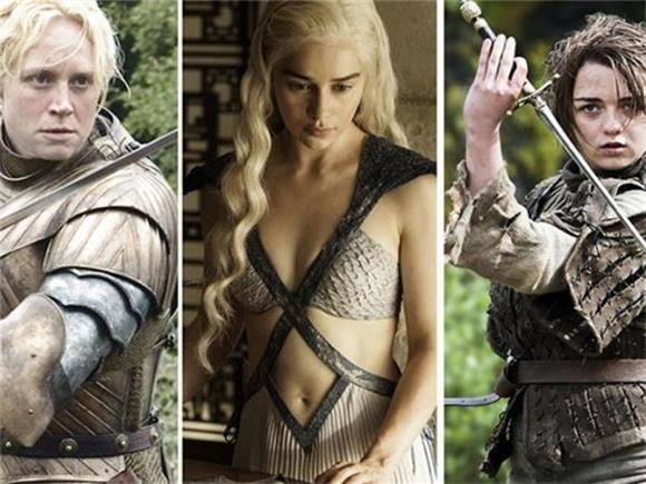 8 Songs That Should Play When a Female Character on Game of Thrones Enters the Scene