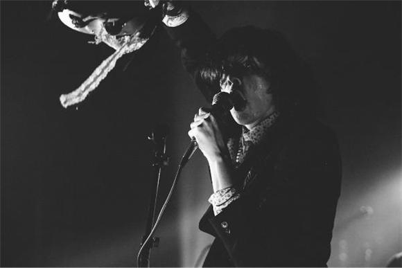 Foxygen Swarms Hype Hotel with a Psychedelic Chill