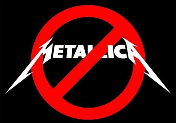 How Far Will Glastonbury Fans Go to Cancel Metallica?