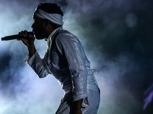 The Best Photos From Governors Ball Day 2