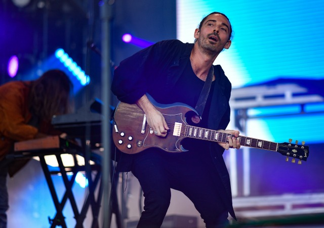 Local Natives Governors Ball