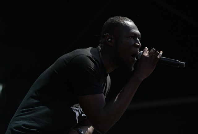 Stormzy Governors Ball